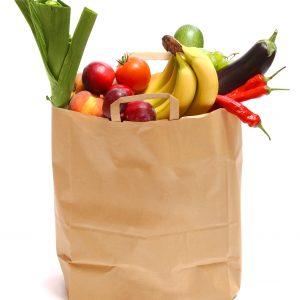 Paniers Fruits & Légumes